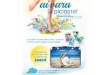 1 x excursie pentru 2 persoane in Capri Italia in valoare de maximum 3.000 euro, 130 x Prosop de plaja Scholl