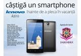 1 x telefon mobil Lenovo A2010