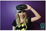 1 x pereche de ochelari Visual VR