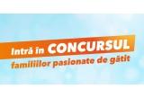 1 x 5.000 euro, 8 x excursie in Romania pentru toata familia, 32 x voucher de cumparaturi LIDL de 500 ron