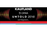 100 x invitatie dubla cu cazare + masa + transport la UNTOLD Festival