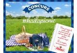 1 x Rucsac termo picnic cu produse Reinert, 9 x geanta termica cu produse Reinert