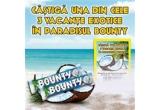 1 x excursie in Mexic sau Republica Dominicana + 3150 lei bani de cheltuiala