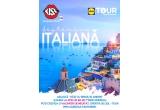 3 x sejur de 5 nopti la Hotel Victoria Mamaia cu demipensiune, 1 x excursie pentru doua persoane in Italia-Amalfi