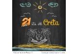 1 x excursie in Grecia - Chania - Hotel Theo 4* cu demipensiune + charter Tarom