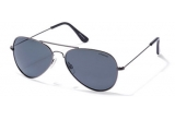 1 x pereche de ochelari Polaroid + pereche de lentile de contact verzi Adore + soluție intreținere Renu Multi-Purpose, 2 x pereche de ochelari Polaroid