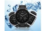 2 x Smartwatch Vector Luna, 1 x Smartwatch Vector Meridian
