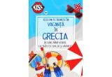 30 x vacanta cu autocarul in Grecia