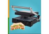 1 x sandwichmaker grill King P 625 Maxima