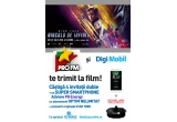 1 x telefon Allview P8 Energy cu ochelari Virtual Reality si abonament Optim Nelimitat pe 12