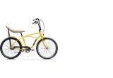 3 x bicicleta Pegas Strada 1 Galben Stup + Indeplinirea dorului mentionat in inscriere de maxim 2.250 lei