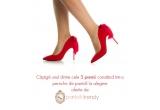 3 x perechea preferata de pantofi de la Pantofi-Trendy.ro