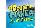 5 x vacanta in Grecia cu all inclusive