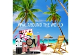 3 x abonament pe 6 luni la revista VIVA! + premiu oferit de Sephora