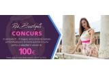 1 x voucher de 100 de euro oferit de Roh Boutique