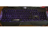 1 x tastatura de gaming Marvo K655