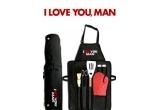 o trusa de gratar I Love you Man