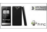 3 x telefon HTC Touch Diamond 2