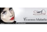 o schimbare de look &ldquo;Laura Beauty&rdquo; (vopsit par, coafat, machiaj) in salonul de infrumusetare &ldquo;Laura Beauty Center&rdquo;<br />