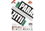 5 x invitatii de 1 persoana la concertul Parazitii,&nbsp;o invitatie dubla la concertul Parazitii<br /> <br />
