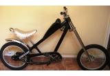 o bicicleta Low Ride<br />
