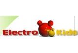 copilul tau sa fie  imaginea Electro Kids in luna iunie, o Diploma  <br />
