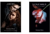 Colectia Twillight ( Amurg, Luna noua si Eclipsa  de Stephanie Meyer)<br />