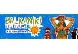2 x invitatie dubla la Balkanik Festival 6