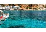 1 x vacanta de 7 nopti in Creta cu demipensiune la Hotel Hydramis Palace Beach Resort 4*