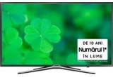 31 x televizor LED Smart Samsung cu diagonala de 101 cm