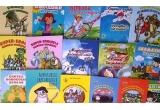 25 x premiu constand in carti oferite de Editura Integral
