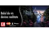 3 x pachet – Bal magic la Disneyland (avion + cazare 3 zile + acces nelimitat in parcurile Disneyland + rochie printesa/costum de print + voucher cadou de 50 euro + album foto), 3 x 1000 lei