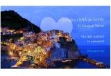 1 x voucher pentru o luna de miere in valoare de 1500 euro