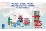 1 x vitrina frigorifica Arctic V245