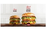 200 x sandvis Grand Big Mac