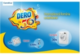 30 x masina de spalat Beko, 5270 x produs Coccolino 950ml, 30 x perna decorativa