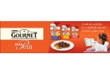 2.000 x mostra Gourmet Mon Petit - hrana umeda pentru pisici