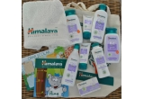 5 x pachet de produse naturale Himalaya Wellness