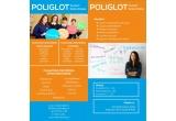 1 x curs de limba franceza oferit de Poliglot