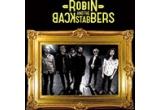 1 x invitatie simpla la concertul Robin And The Backstabbers pe 4 noiembrie la Hard Rock Café