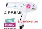 2 x uscator de par UltraLite Total Pro Beauty