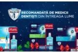 10 x pachet Oral-B Pro 2000, 10 x pachet Oral-B Pro 500, 10 x pachet Oral-B Vitality