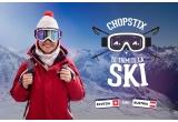 1 x excursie in Austria sau Elveția pentru doua persoane