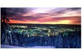1 x vacanta in Laponia pentru 4 persoane, sanie in fiecare magazin participant