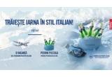 1 x vacanta pentru 2 persoane intr-una dintre cele 6 destinatii din Alpii Italieni, 30 x bax de Peroni Piccola