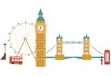 1 x Excursie la Londra pentru 4 persoane + vizita la London Film Museum + tur al studioului The making of Harry Potter din cadrul Warner Bros + tur al celor mai populare puncte turistice ale Londrei: Piccadilly și Trafalgar Square + Westminster Abbey + Casa Parlamentului + faimosul Big Ben + London Eye + Buckingham Palace