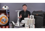 20 x licența antivirus G-Data, 1 x Robot Jucarie BB8, 1 x Vector Watch Luna Negru, 1 x Ninebot Mini Pro by Segway, 1 x Troller Stratic Baloon M, 1 x Weekend AllInclusive pentru doua persoane la Teleferic Grand Hotel Poiana Brașov