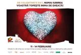 1 x inel cu diamant Salvini Anvers in valoare de 5400 lei, 1 x costum Viggo, abonamente World Class, vouchere Leonard Collection/ Il Passo/ Jolidon/ Motivi/ United Colors of Benetton/ Dinner Food/ Optiplaza, 5 x invitatie dubla la VIP (cina + film inclus) la Cinema City