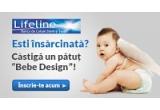 "12 x patut ""Bebe Design"" de 200 euro"