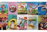 50 x premiu constand in carti oferite de Editura Integral